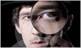 Professional Private Investigator in Melton Mowbray